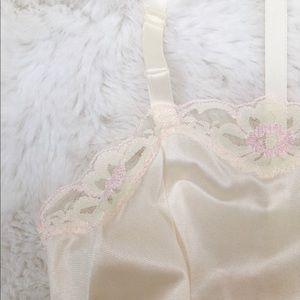 Vintage - NWT Lace Camisole